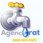 logo agence orat