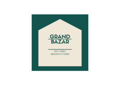 Grand Bazar Gabon