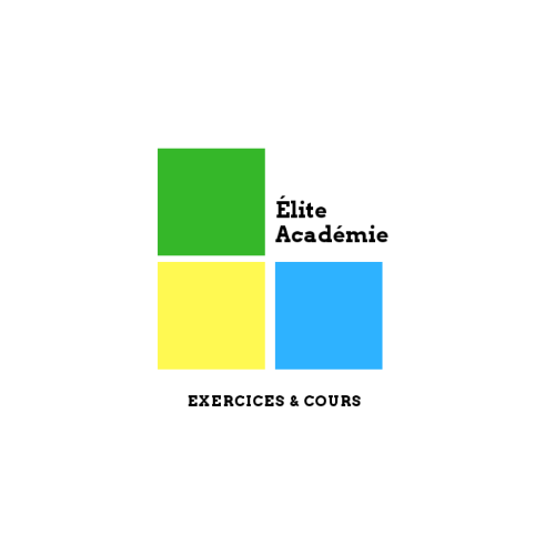 logo élite academie Gabon