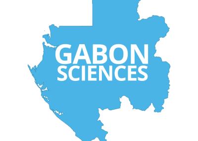 Livres Gabon Sciences